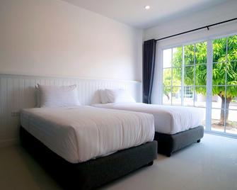 Bhive - Nakhon Phanom - Bedroom
