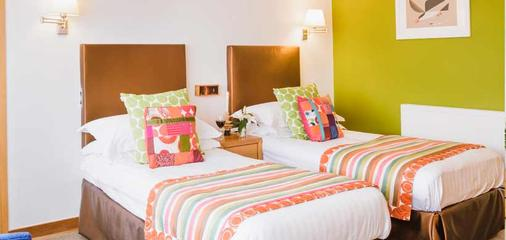 Bedruthan Hotel and Spa - Newquay - Phòng ngủ