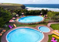 Bedruthan Hotel and Spa - Newquay - Pool