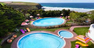 Bedruthan Hotel and Spa - Newquay