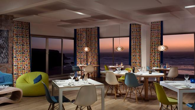 Bedruthan Hotel and Spa - Newquay - Restaurant