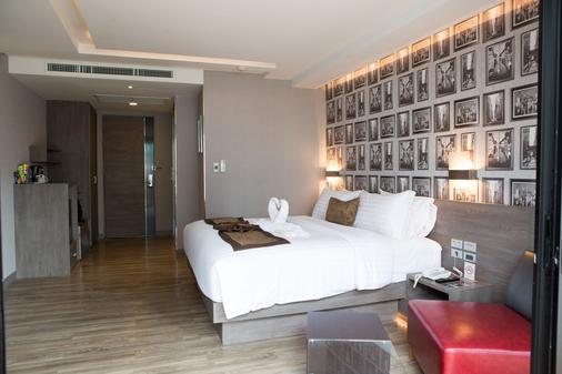 Aspira Sukhumvit - Bangkok - Bedroom