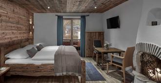 Hotel Goldener Greif - Kitzbühel - Habitación