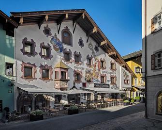 Goldener Greif - Kitzbühel - Toà nhà