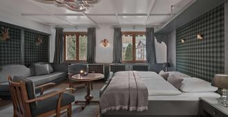 Hotel Goldener Greif - Kitzbühel - Bedroom