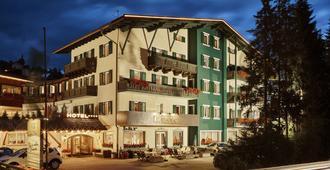 Hotel Savoy - La Villa - Edifício