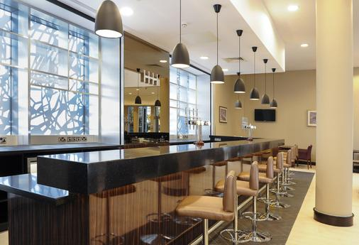 Heston Hyde Hotel - Hounslow - Bar