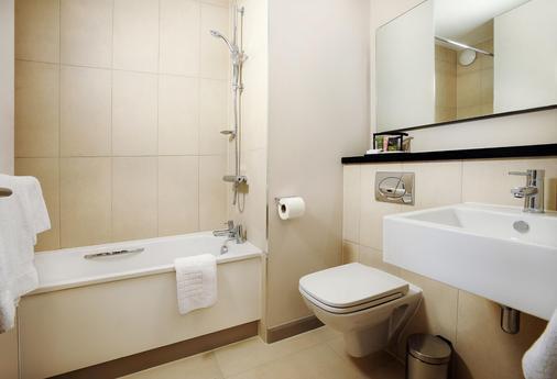 赫斯頓海德酒店 - 漢斯洛 - 豪士羅 - 浴室