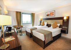 Heston Hyde Hotel - Hounslow - Κρεβατοκάμαρα
