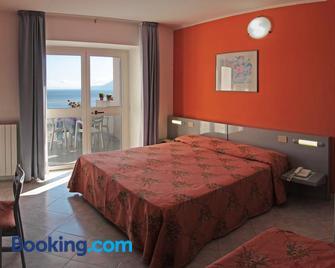 Hotel Villa Ombrosa - Portoferraio