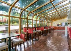 Comfort Inn & Suites Sea-Tac Airport - SeaTac - Restaurante