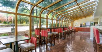 Comfort Inn & Suites Sea-Tac Airport - SeaTac - Restaurant