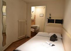 Hotel St. Gervais - Geneva - Bedroom