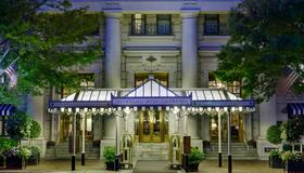 Willard Intercontinental Washington - Washington - Edificio