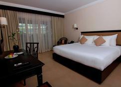 Grand Luley Manado - Manado - Makuuhuone