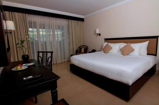 Grand Luley Manado - Manado - Schlafzimmer