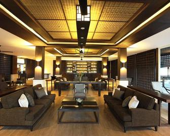 Grand Luley Manado - Kota Manado - Lounge