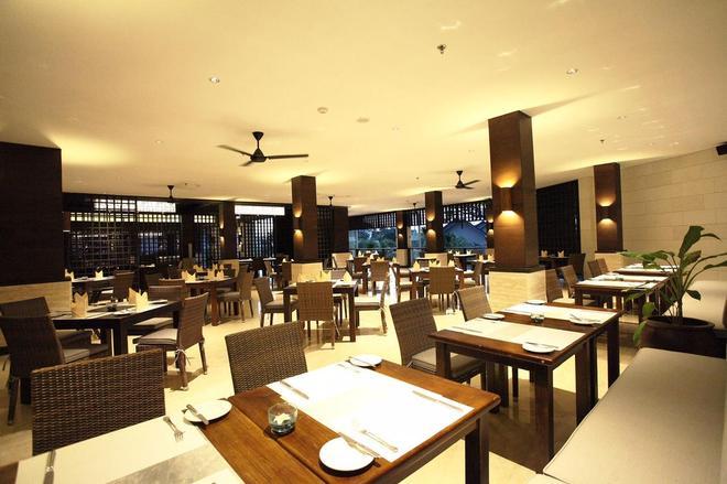 路利大渡假村 - 馬納多 - 美娜多 - 餐廳