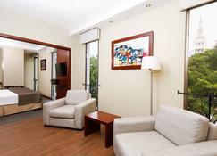 Hotel Continental - Guayaquil - Chambre