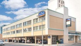Howard Johnson by Wyndham Atlantic City - Atlantic City - Bygning