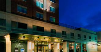 Courtyard by Marriott Little Rock Downtown - Little Rock
