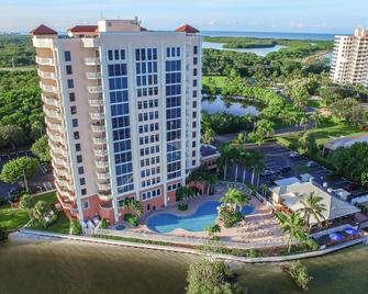 Lovers Key Resort - Fort Myers Beach - Building