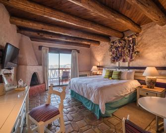 Hotel Mirador - Areponapuchic - Ložnice