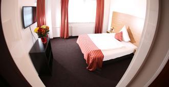 Hotel Sittardsberg - Duisburg - Schlafzimmer