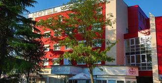 Hotel Sittardsberg - Duisburg - Gebäude