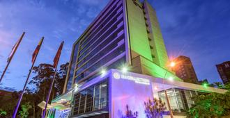 NH Collection Medellín Royal - Medellín - Building