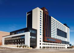 Radisson Blu Mall of America - Bloomington - Building