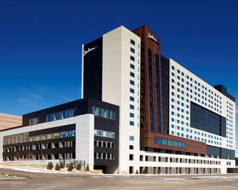 Radisson Blu Mall of America - Блумінгтон - Building