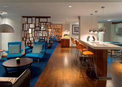 Radisson Blu Mall of America - Bloomington - Bar