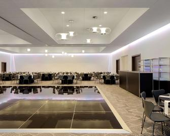 Radisson Blu Mall of America - Bloomington - Restaurant