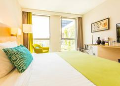 Courtyard by Marriott Montpellier - Montpellier - Phòng ngủ