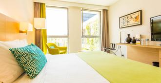 Courtyard by Marriott Montpellier - Montpellier - Camera da letto