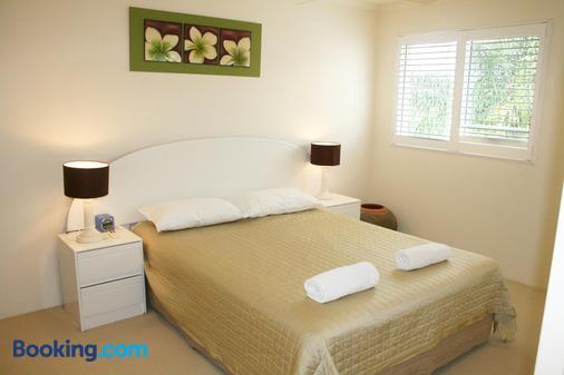 The Bay Apartments - Coolangatta - Bedroom