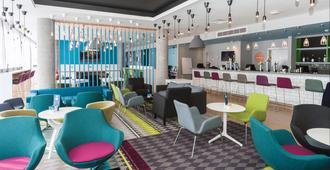 Holiday Inn Express Aberdeen Airport - Aberdeen - Bar