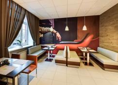 Ibis Sibir Omsk - Omsk - Lounge