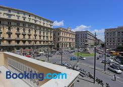 波維歐廣場22號酒店 - 那不勒斯/拿坡里 - 室外景