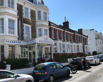 The Glenwood Hotel - Margate - Building