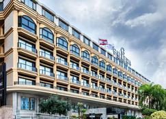 Galleria Hotel Beirut - Beirut - Building