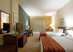 Galleria Hotel Beirut - Βηρυτός - Κρεβατοκάμαρα