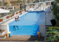 貝魯特鬱金香飯店 - 貝魯特 - 游泳池