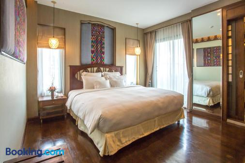 Chankam Boutique Hotel - Chiang Mai - Bedroom