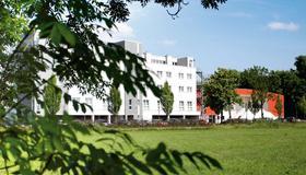 Designhotel Wienecke XI. Hannover - Hannover - Gebouw