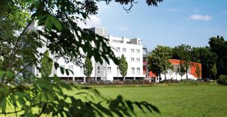 Designhotel Wienecke XI. Hannover - Hannover - Rakennus