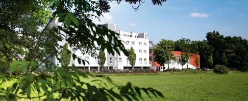 Designhotel + CongressCentrum Wienecke XI. - Hannover - Rakennus