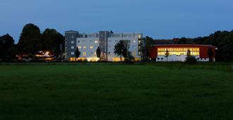 Designhotel Wienecke XI. Hannover - Hanover - Vista externa