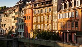 Aparthotel Adagio access Strasbourg Petite France - Στρασβούργο - Κτίριο